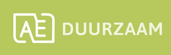 logo AEduurzaam