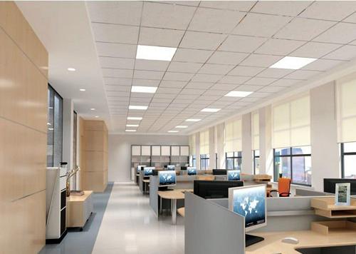 LED-panels kantoren_1