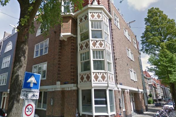VVE De Lairessestraat Amsterdam