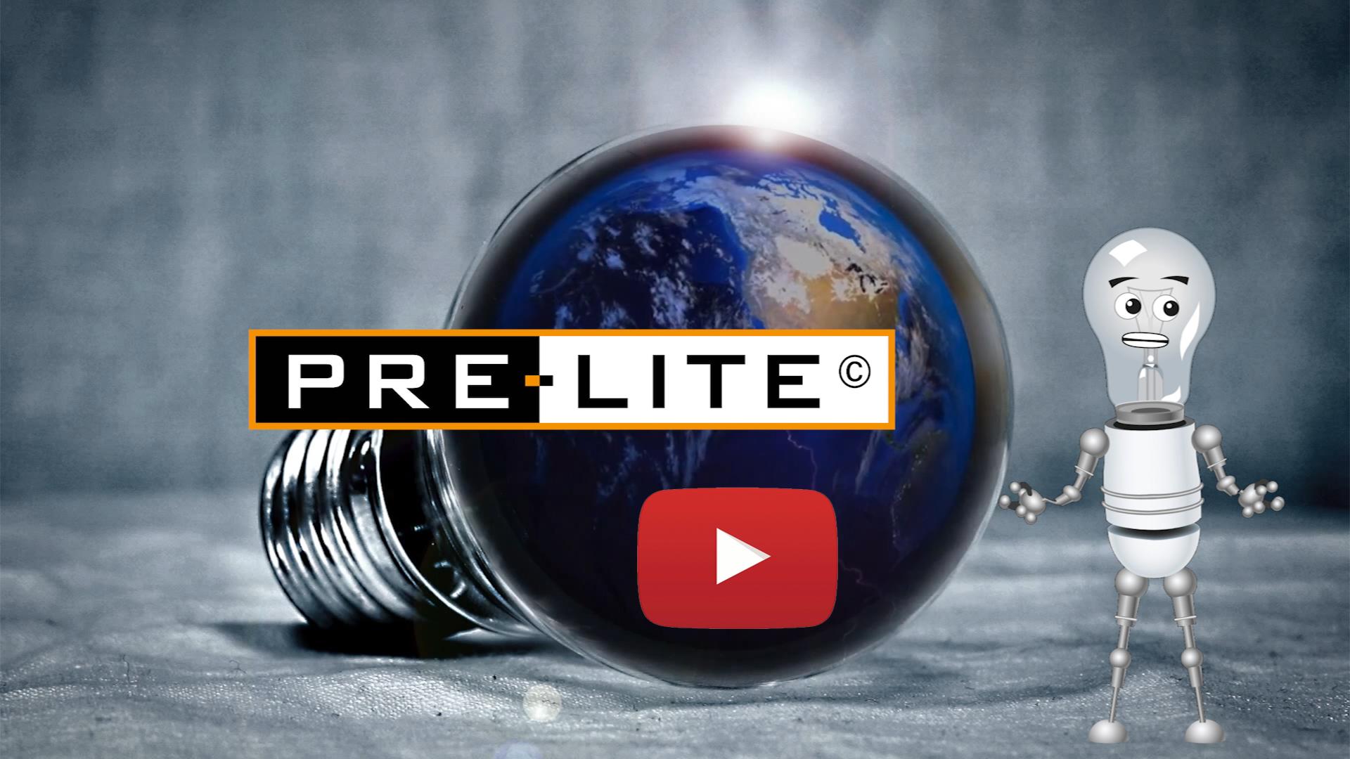 Kijk de Pre-Lite Video