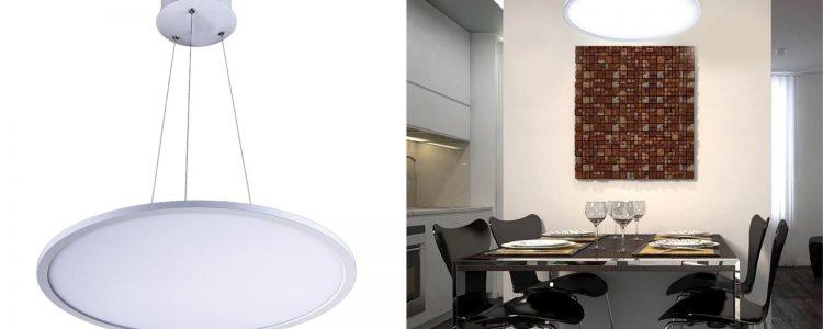 Nieuwe series LED plafond- en wandlampen,