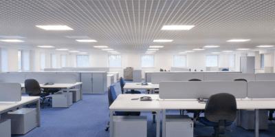 LED Panelen Serie SCHELDE