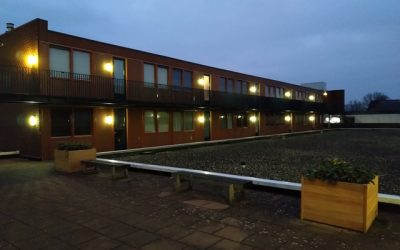 Geslaagd project Tuinweg te Hoofddorp