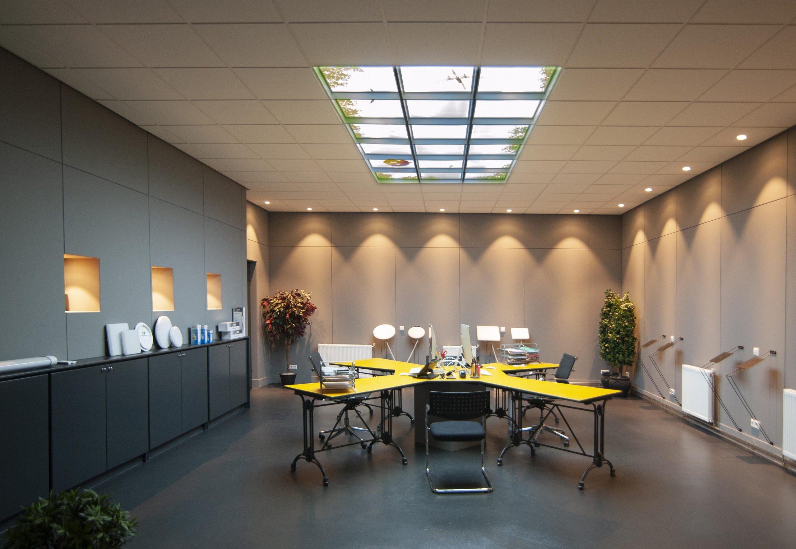 Pre-Lite is een familiebedrijf en gespecialiseerd in hoogwaardige, slimme en duurzame LED-verlichting voor een CO2-neutrale toekomst.