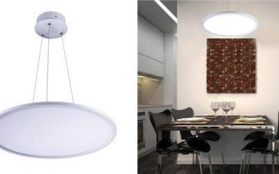 Nieuwe series LED plafond- en wandlampen