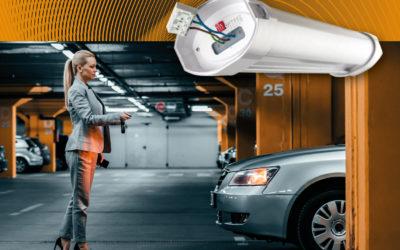 LED Parkeergarageverlichting,  slimmer kunnen we het niet maken