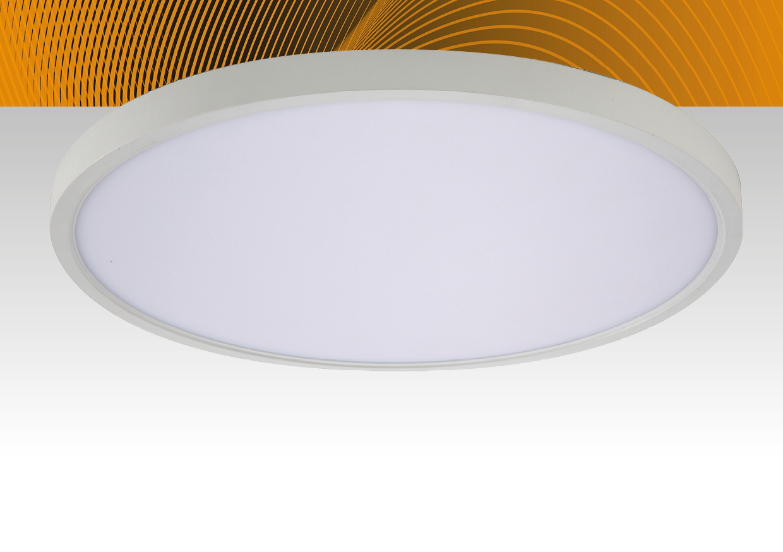 LED plafondverlichting Madrid van Pre-Lite
