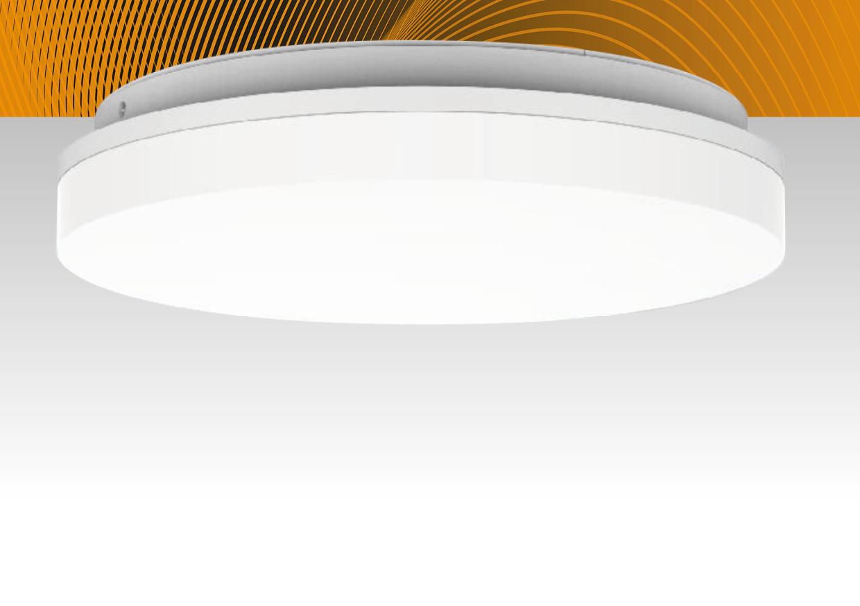 LED plafond en wandverlichting Rijn Rond van Pre-Lite