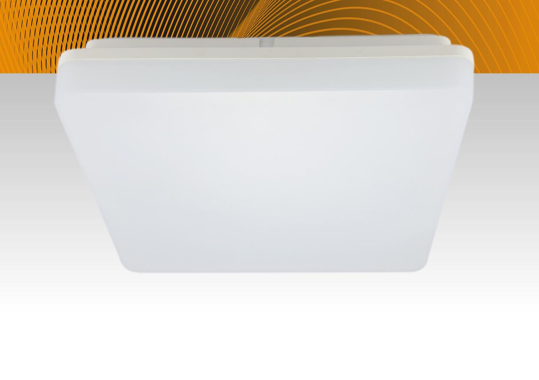 LED plafond en wandverlichting Rijn Vierkant van Pre-Lite
