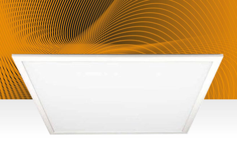 LED paneelverlichting Schelde van Pre-Lite