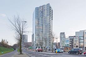 Project Spacklerweg Amsterdam - Pre-Lite