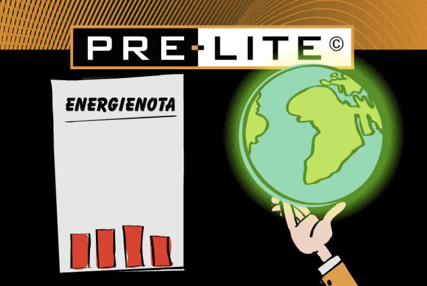 Een lagere energierekening dankzij Pre-Lite, vastgoedbeheerders en VVE's verduurzamen