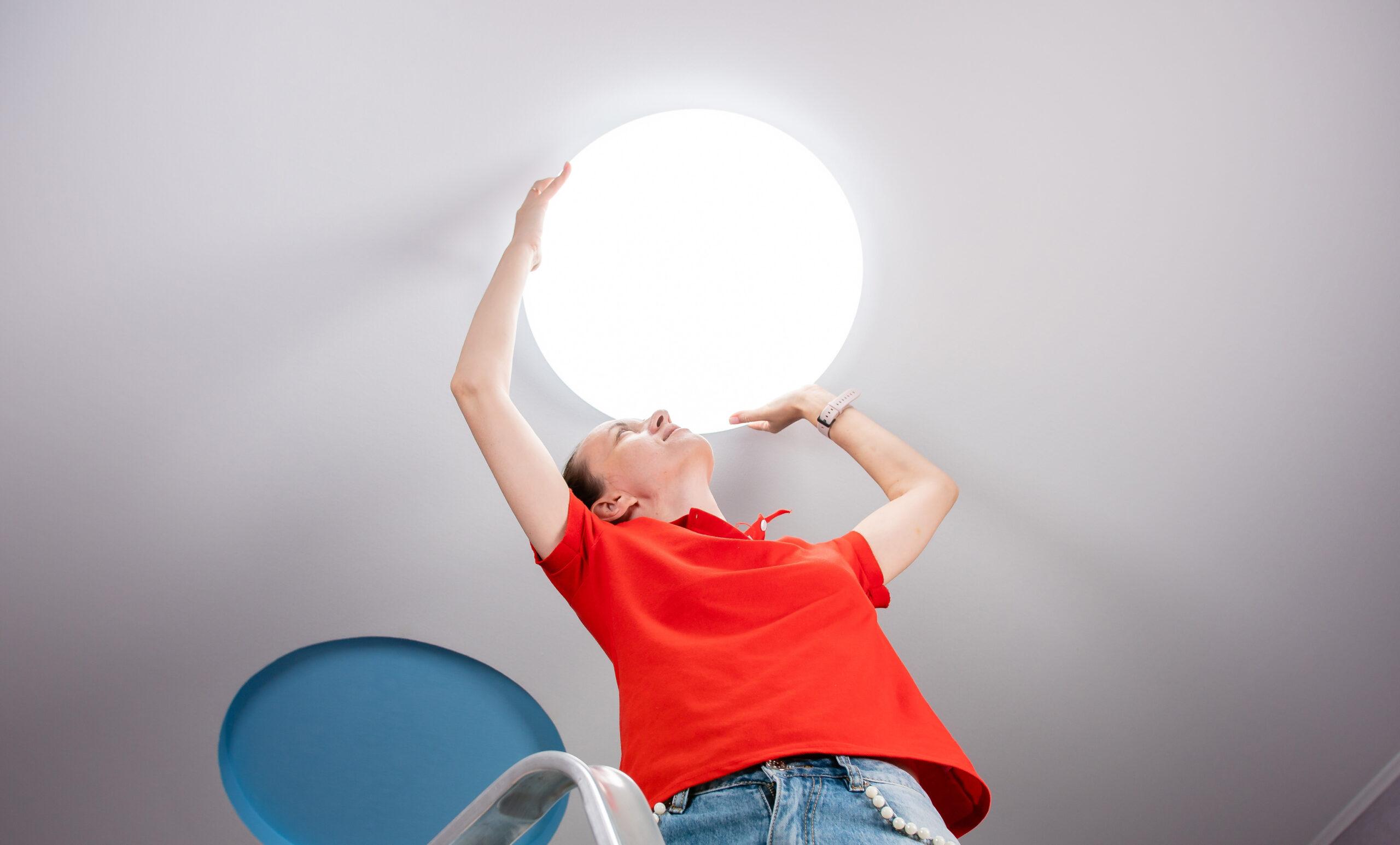 Als VvE zelf de lichtbronnen vervangen? Trap niet in deze valkuil
