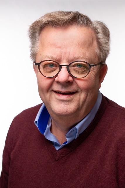 Aad Koudijs - Pre-Lite
